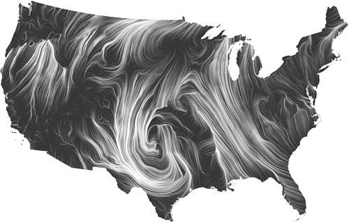 windmap image