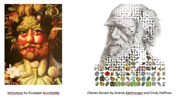 mosaic images