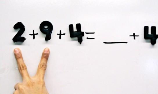 math_gestures